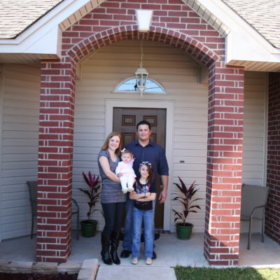 Israel and Natalie Chapa - Cormier Homes Testimonials